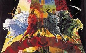 El esoterismo de Nicomedes Gómez