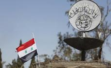 El Estado Islámico golpea a las tropas de EE UU en plena retirada de Siria