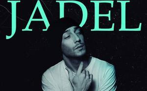 Jadel firmará discos de 'Vivo' el 29 de enero en Murcia