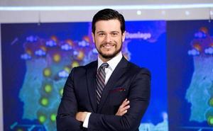 El 'oscuro' pasado de Martín Barreiro, el hombre del tiempo de TVE