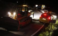 La empresa que localizó a los 33 mineros de Chile se incorpora al rescate de Julen