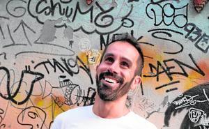 Daniel Abreu: «No bailaba de pequeño ni soy Billy Elliot»