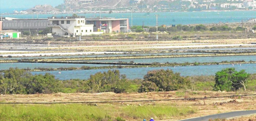 El Ayuntamiento de Cartagena debe pagar 5 millones por incumplir un plan urbanístico en La Manga