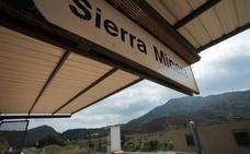 La sierra minera de Cartagena y La Unión tenía 72 pozos peligrosos en 2006