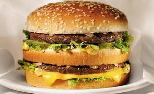 McDonald's pierde el derecho a utilizar en exclusiva la marca 'Big Mac'