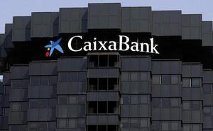 CaixaBank plantea reducir su plantilla en 2.157 personas