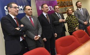 Universitarios de alta cualificación podrán crear empresas e internacionalizar proyectos innovadores