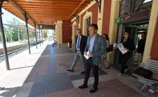 Fomento licita por 259 millones las obras del AVE de Sangonera a Lorca