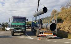 Una empresa de Totana fabrica contra reloj los tubos necesarios para el rescate de Julen