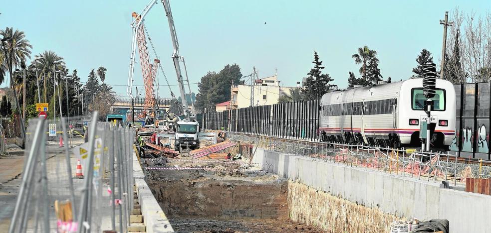 La inversión estatal se vuelca en el AVE pero olvida las grandes obras hidráulicas