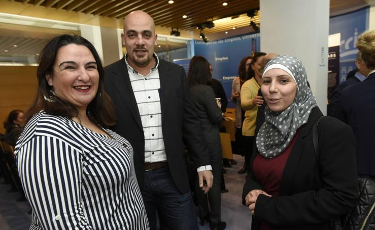 La UE premia la labor de la Comunidad y las ONG encargadas de los refugiados