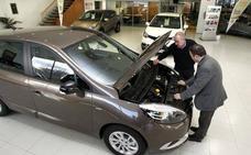 Crece un 2,6% la compra de coches usados en la Región en 2018, según Faconauto