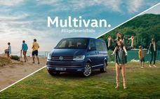 Multivan, la mejor opción en Huertas Motor para los que lo quieren todo