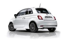 Promoción exclusiva de Huertas Center y Motor Cartagena en Fiat 500