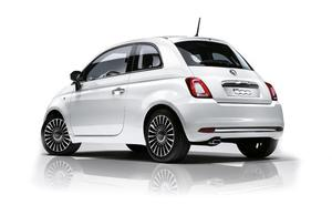 Promoción exclusiva de Huertas Center y Motor Cartagena en Fiat 500