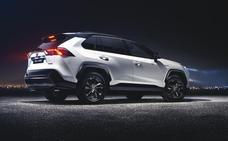 El nuevo RAV4 llega a Toyota Murcia y Labasa Cartagena
