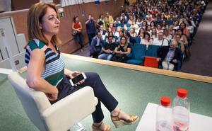 'Supernanny' impartirá una charla en Murcia sobre el consumo precoz de alcohol en menores