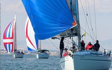Seis sedes para el II Circuito Mar Menor