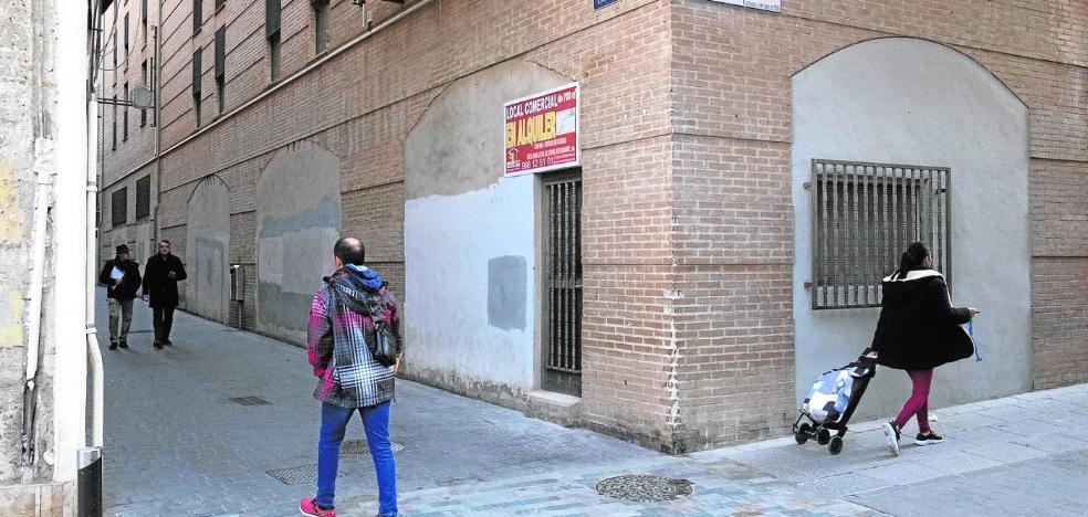 Urbanismo paraliza por falta de licencia las obras de la que sería la mayor mezquita de la ciudad