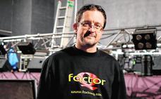 Isaac Vivero: «Las salas de conciertos son el motor de la escena musical»
