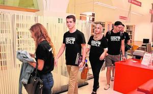Abierto el plazo de solicitud de becas Erasmus para estudiantes UPCT