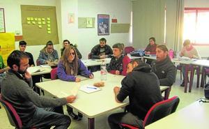 Casi 5.000 alumnos se formaron en el Cifea