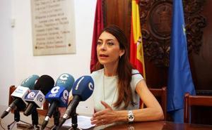 El PP de Lorca dice que «la ministra Maroto ha venido en una visita de ocio»