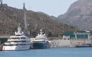 El Puerto de Cartagena congela nuevamente las tarifas por servicios para 2019