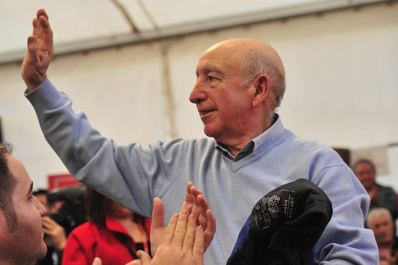 Pedro Sánchez pone en valor la agenda social del PSOE y pasa de puntillas sobre los temas regionales