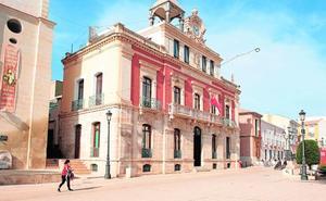 La remodelación integral de la plaza del Ayuntamiento de Mazarrón costará 400.000 euros