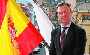 Marcos Ortuño: «No gobernaremos si el PP no consigue la mayoría»