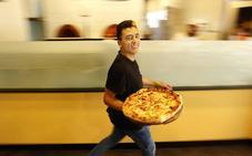 Las guerras que se esconden tras tu pizza