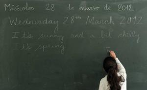 Educación abre la convocatoria para que los centros de Secundaria bilingües se adhieran al sistema plurilingüe