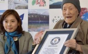 Muere a los 113 años el hombre más viejo del mundo