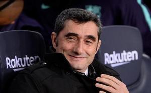 Valverde: «Con el VAR no se acaba la polémica, si no qué sería del fútbol»