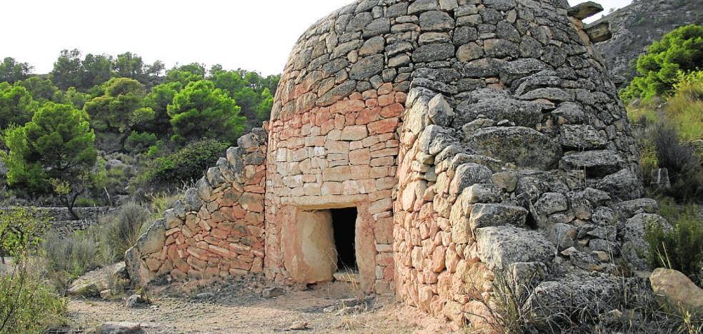La Región busca ahora el reconocimiento de la Unesco a su arquitectura en piedra seca
