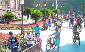 Todos los edificios públicos, fuentes y semáforos de Murcia consumirán energía limpia