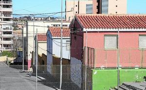 La transformación del antiguo colegio en un centro social revitalizará Villalba