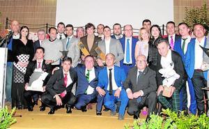 El diestro Emilio de Justo obtiene el premio principal en la gala del Club Taurino de Cehegín