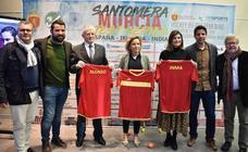 La selección española femenina de hockey hierba disputará cuatro encuentros en la Región