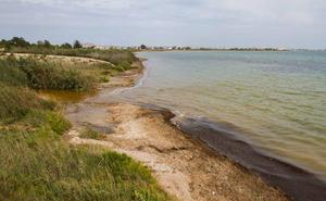 Transición Ecológica presupuesta 12 millones en actuaciones para el Mar Menor