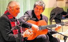 Bastián Contreras abre el año flamenco en Lo Ferro