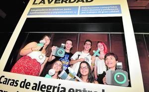 'Mi Periódico Digital', la oportunidad de escribir en tu propio medio de comunicación