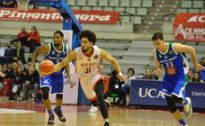 UCAM Murcia-Anwil Wloclawek (78-70)