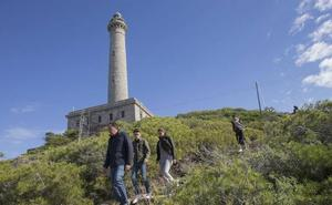 La entrada al faro de Cabo de Palos será de pago y costará al menos 6 euros