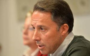 Fulgencio Gil pide paralizar la licitación del tramo Totana-Lorca para modificar el proyecto del AVE