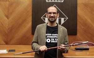 El alcalde de Sabadell declarará como imputado por el 1-O tras la denuncia de un murciano