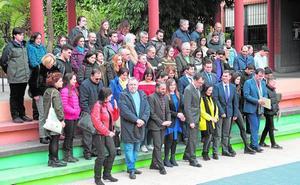 Los 27 institutos se reparten 110.800 euros de ayuda municipal para talleres