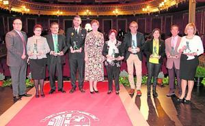 Reconocimiento de los Premios Hypnos
