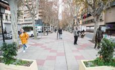 Las obras del paseo Alfonso X entre Jaime I y la plaza Circular comenzarán en febrero